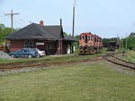 Hantsport Station 24 June 2005