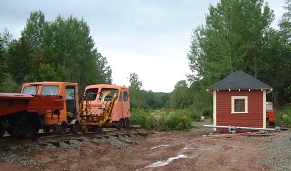 Toolhouse at Orangedale
